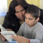 Showing God's love to Chile's neediest children