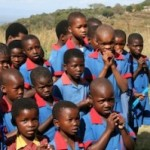 Help and hope for people affected by HIV and AIDS in Swaziland