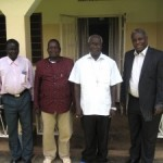 Paving the way for Bible work in South Sudan