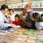Bookfair a 'wonderful opportunity' to share the Bible in troubled Egypt