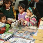 Encouraging moments at Cairo Bookfair