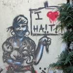 Haiti two years on