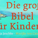 German Bible Society marks bicentenary