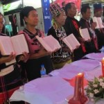 A new Bible for the Wa people (Myanmar, China, Thailand)