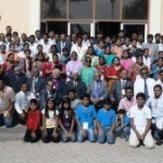Huge demand for Bible conferences in the Gulf