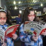 Cairo bookfair 2013: an opportunity to share God's Word during a 'tumultuous' time