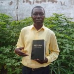 New Sango Bible to be launched in Central African Republic