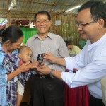 Scriptures for Myanmar's Kachin refugees