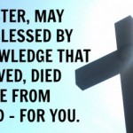 ✞✞✞ Bible verses for Easter ✞✞✞
