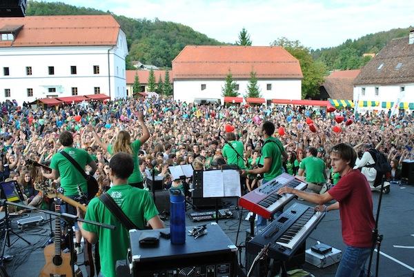 Various - Klara Festival 2007!