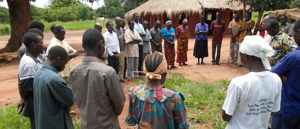 Bible ministry continues amidst South Sudan conflict