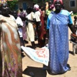 Sharing God's Word amidst conflict and cholera in South Sudan