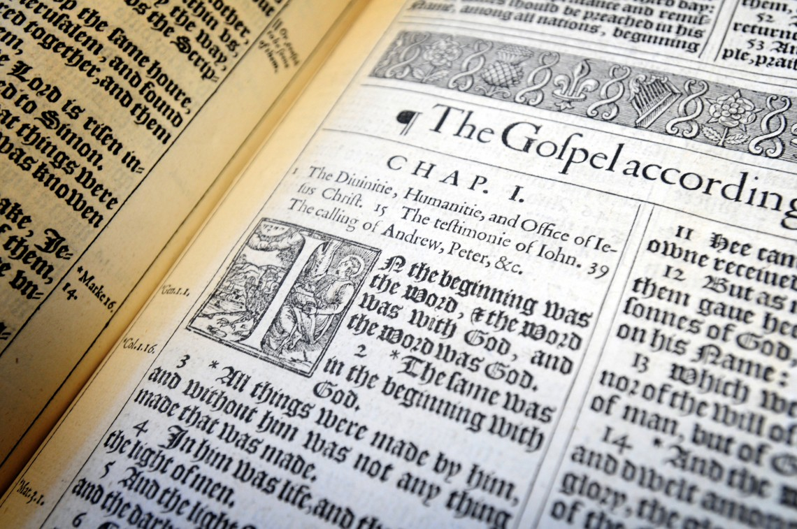 Tour encourages people to re-engage with the Bible