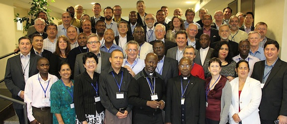 The Bible Society and Catholic Biblical Federation delegates from 30 countries.
