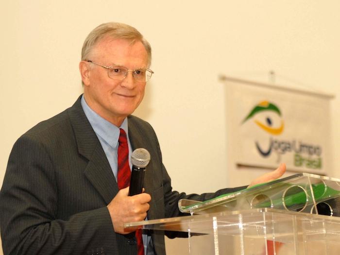 Dr Rudi Zimmer