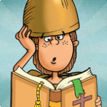 Bible adventures for kids app
