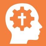 Bible minded logo