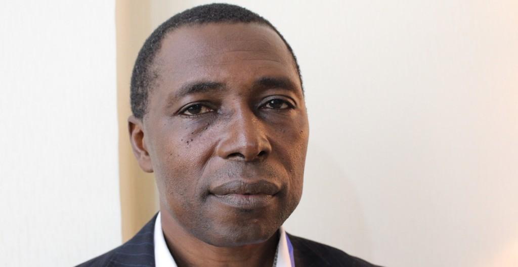 Sylvain Ndjendolé