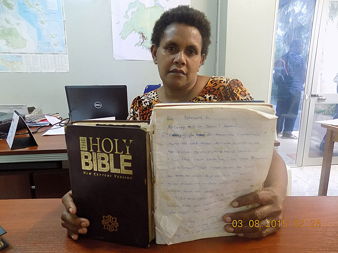 Bible-manuscripts-Vanuatu