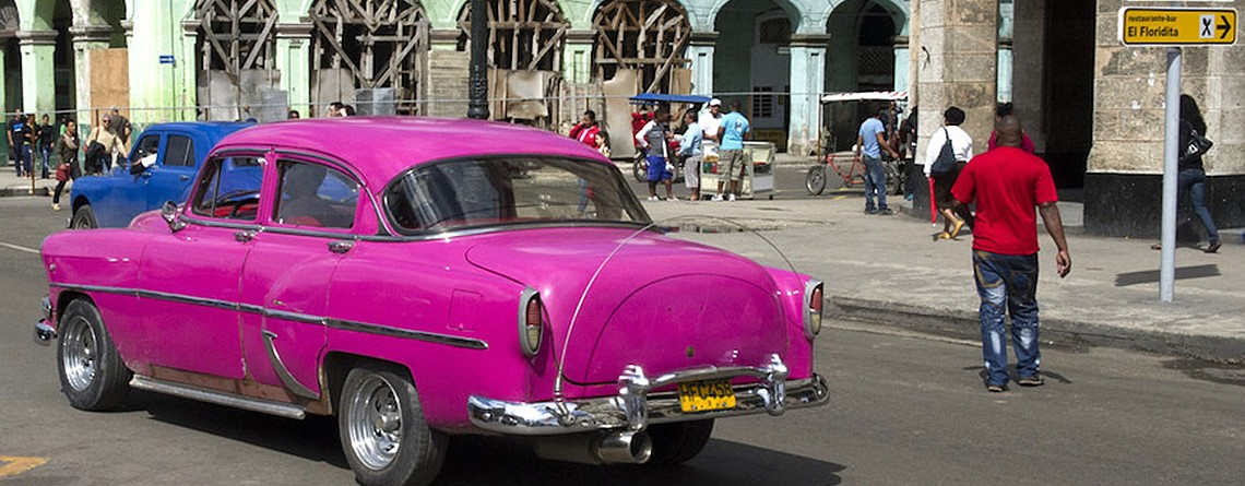 Cuba: island of dazzling smiles, old world charm…and Gospel growth!