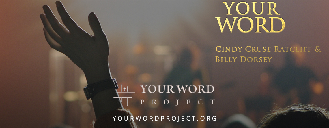 Worship song Your Word released in 8 languages