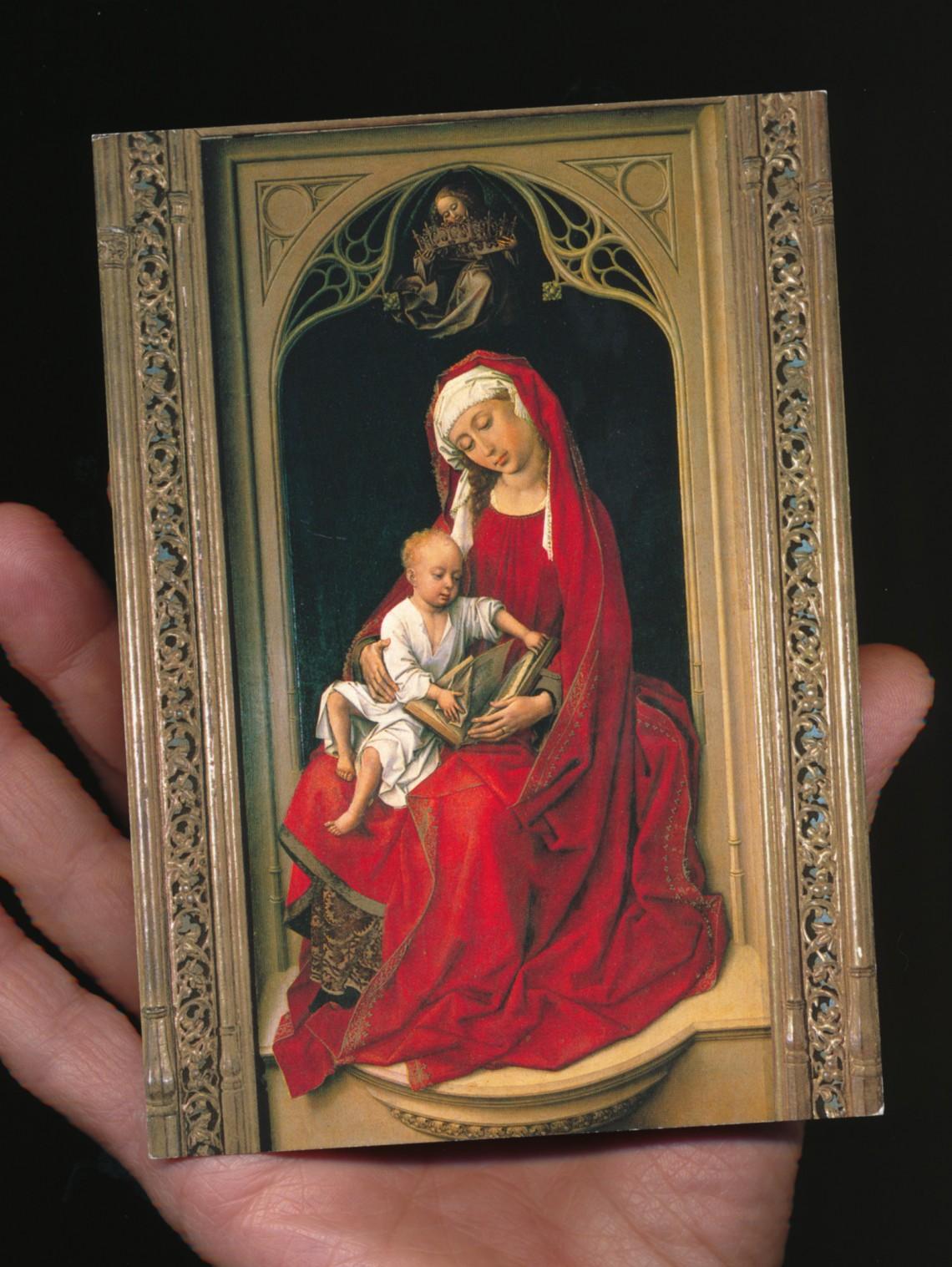 van der Weyden_photo