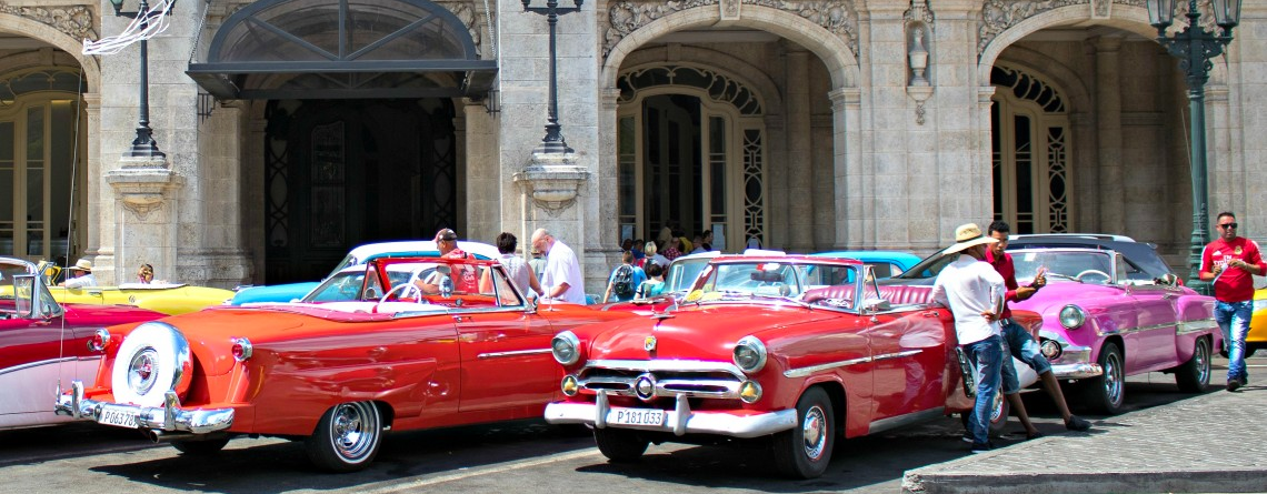 Travelling to Cuba with a religious visa