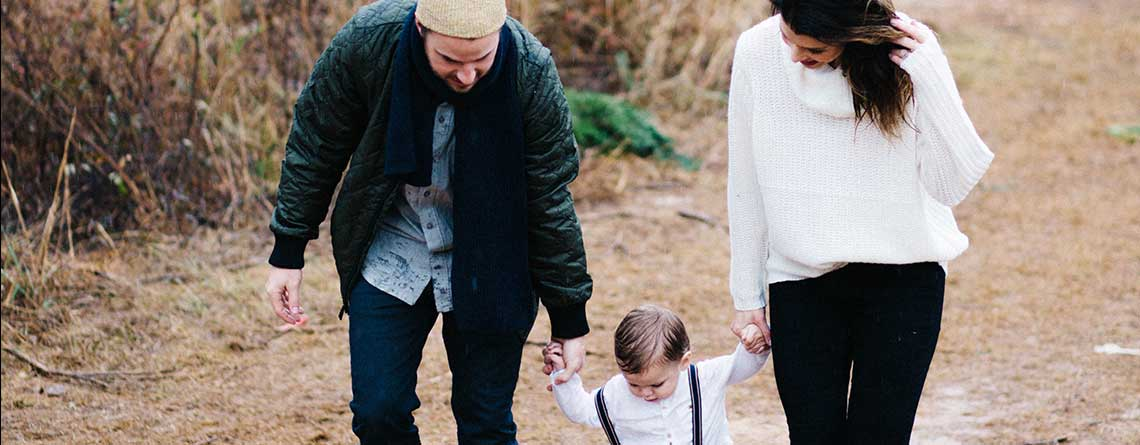10 Bible verses about family