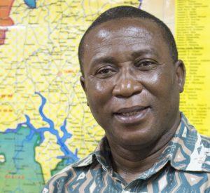 Rev Dr Erasmus Odonkor - Africa Study Bible