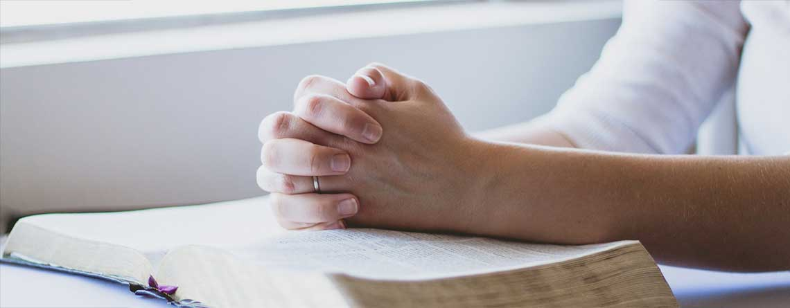 10 Bible verses about faith