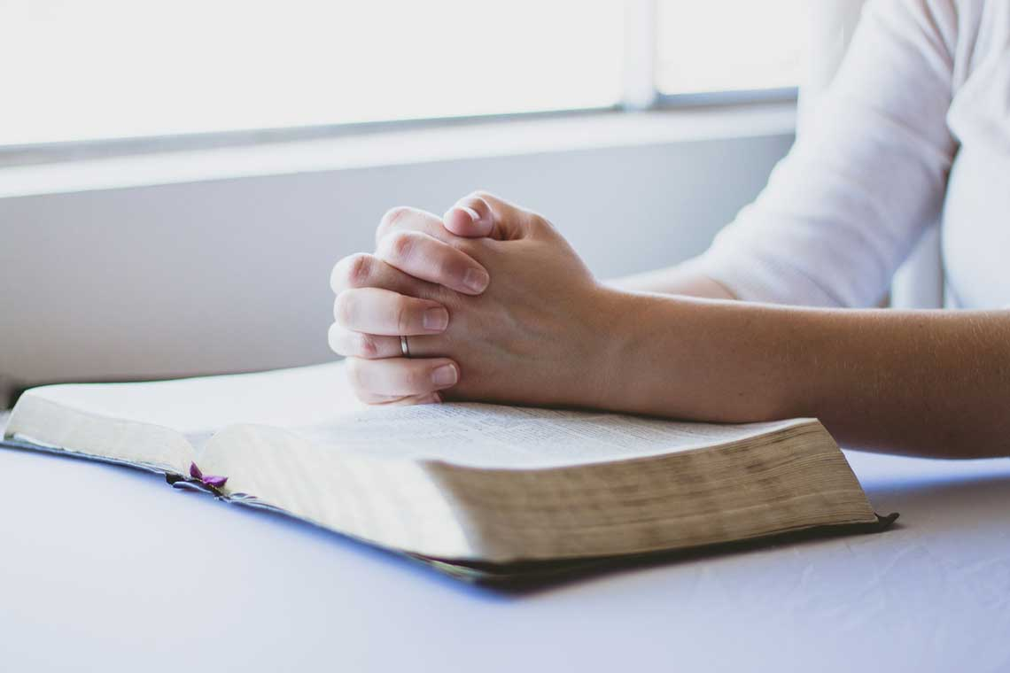 Top 10 versets bibliques sur la foi - Alliance biblique universelle XN72