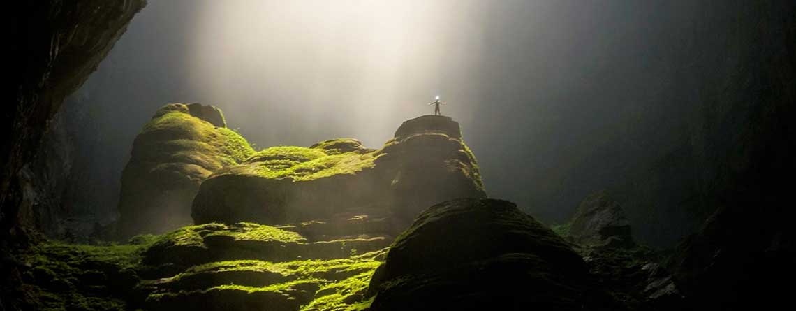 10 Bible verses about light