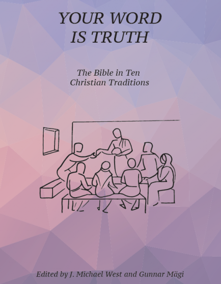 Your Word is Truth Cover