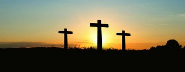10 Bible verses about the crucifixion